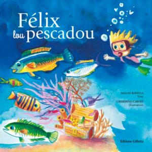 Felix Lou Pescadou