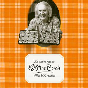 La Cuisine niçoise d'Hélène Barale