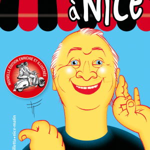 Le Parler à Nice 2015